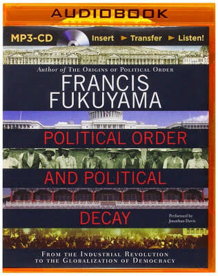 Political Order and Political Decay 716L9YTeMXL