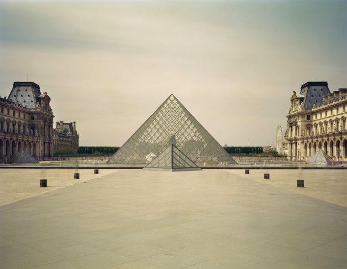 Louvre 2013 (Paris)