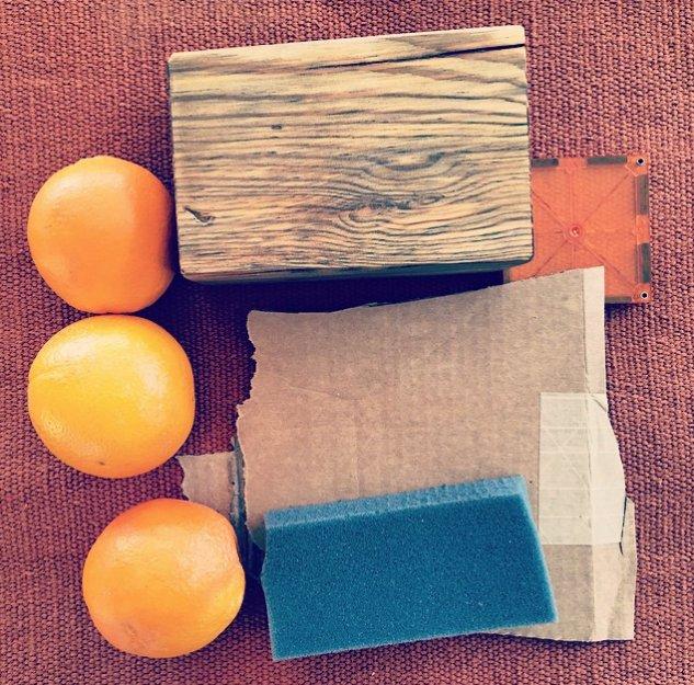 OrangeAbstraction
