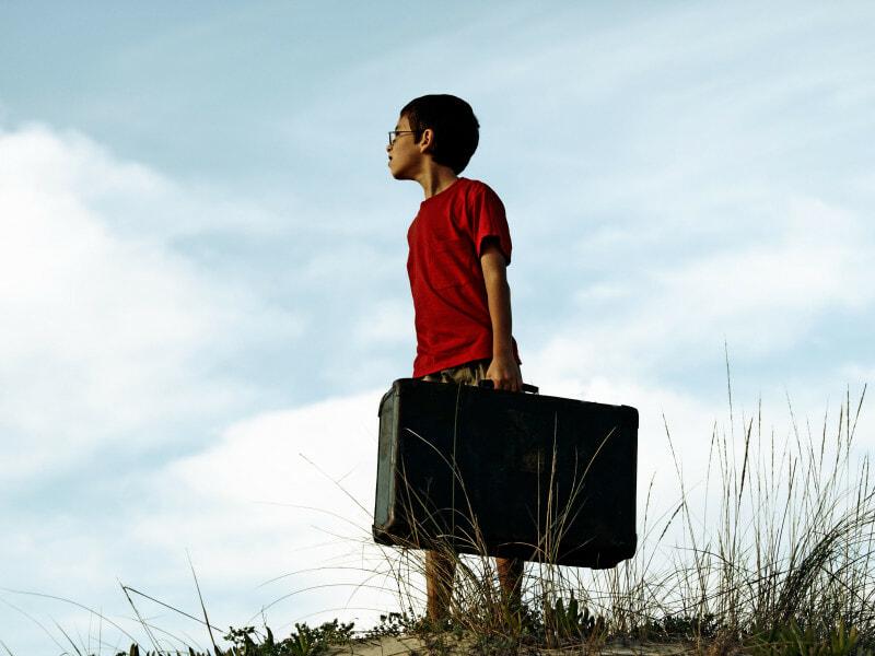 Unaccompanied-Minor