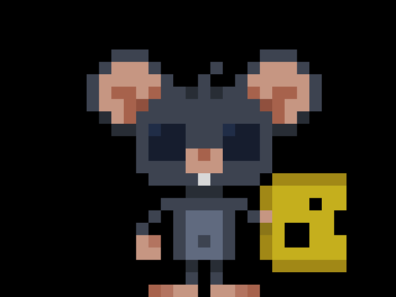 14-mouse