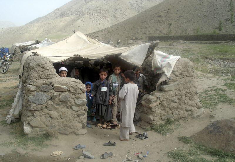 Peacekeeping - UNAMA UNICEF