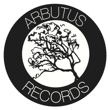 arbutus records logo