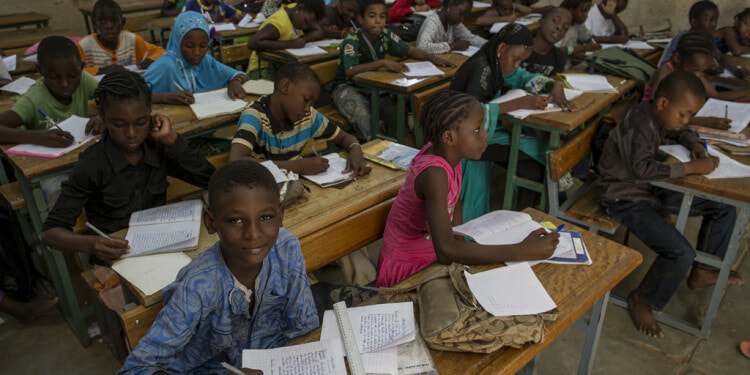 Unesco Education