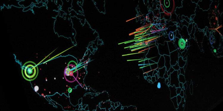 cyber warfare, presidential election 2016, impakter