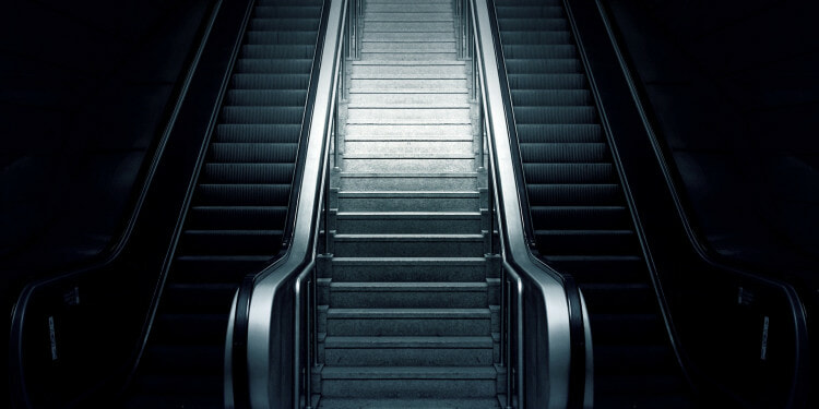 stairs, accessibility, impakter