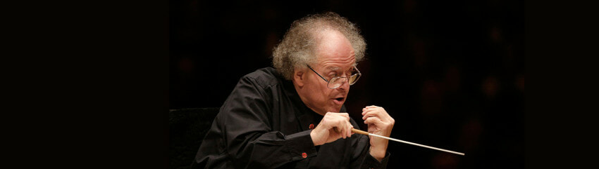 James Levine, Music Director Emeritus, Met Opera, Impakter