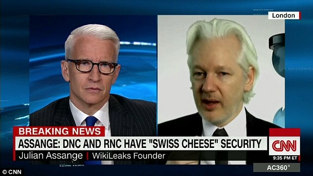 Assange Wikileaks Clinton 36C7D36D00000578-3718457-image-a-1_1470067919829