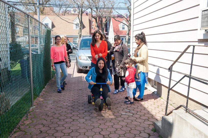 Afghan Women Impakter New York
