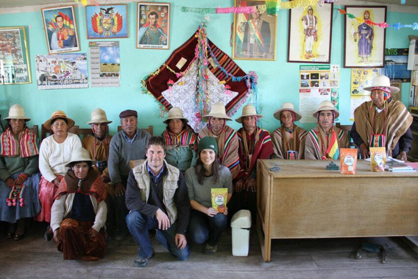 Bolivia_Edouard Rolett_farmers_fair trade