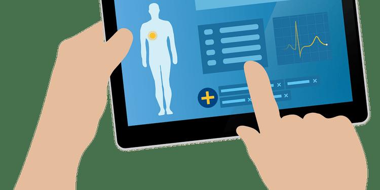 telecommunication-medicine-health-app