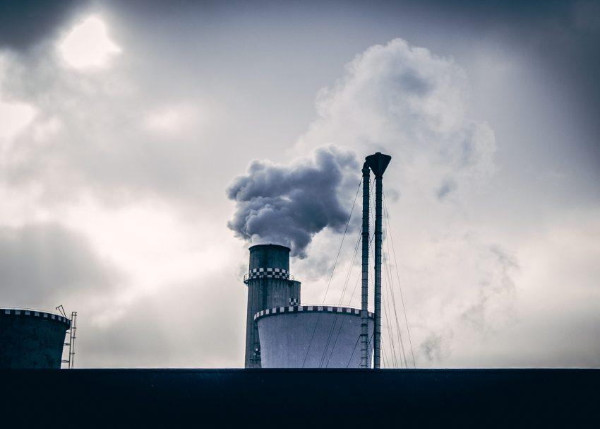 SDGs, Impakter, pollution, carbon tax, ecological footprint