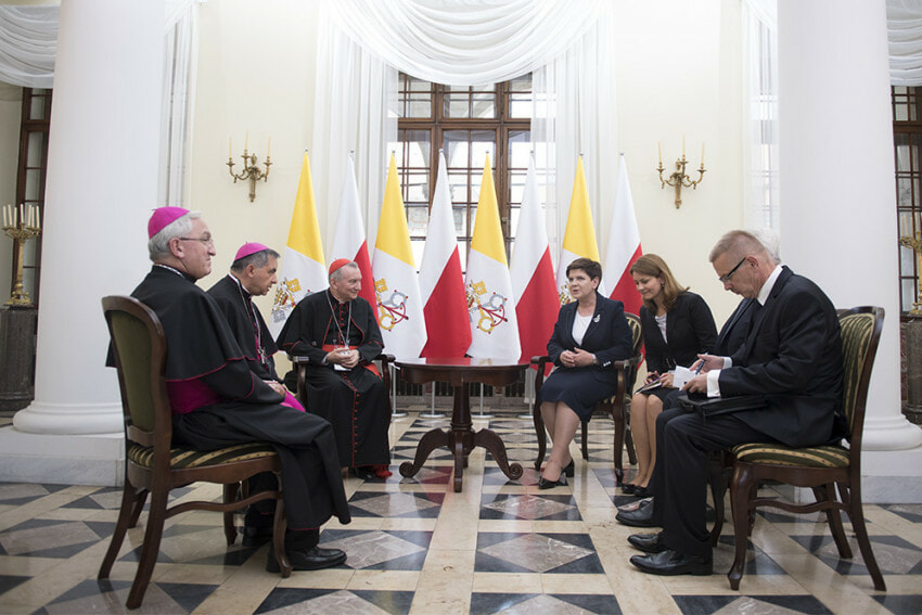 archbishop order of malta