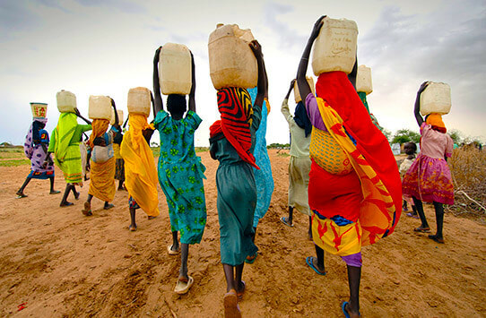 gender-overview-main- world - water - day