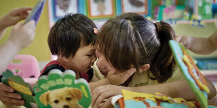 Impakter, SDG, Jenny Bowen, NGO OneSky, children