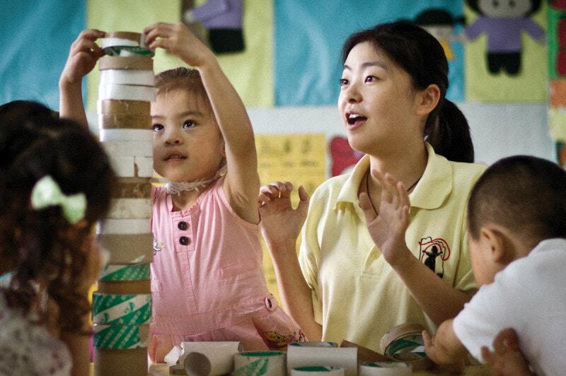 Impakter, SDG series, Jenny Bowen, NGO One SKy, caring for vulnerable children