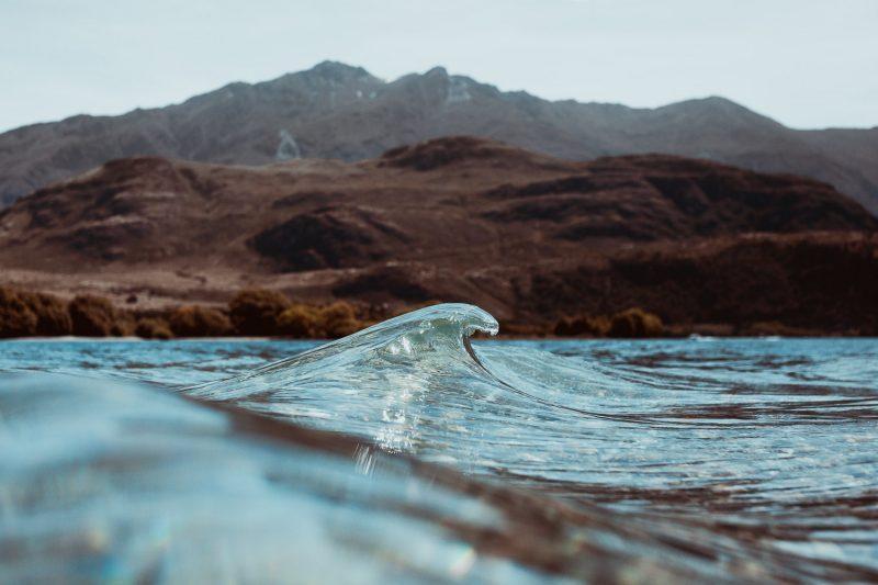 Mark Clinton - world - water - day