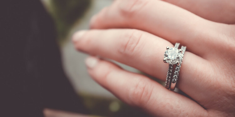 engagement ring, diamond foundry, conflict free, ethical