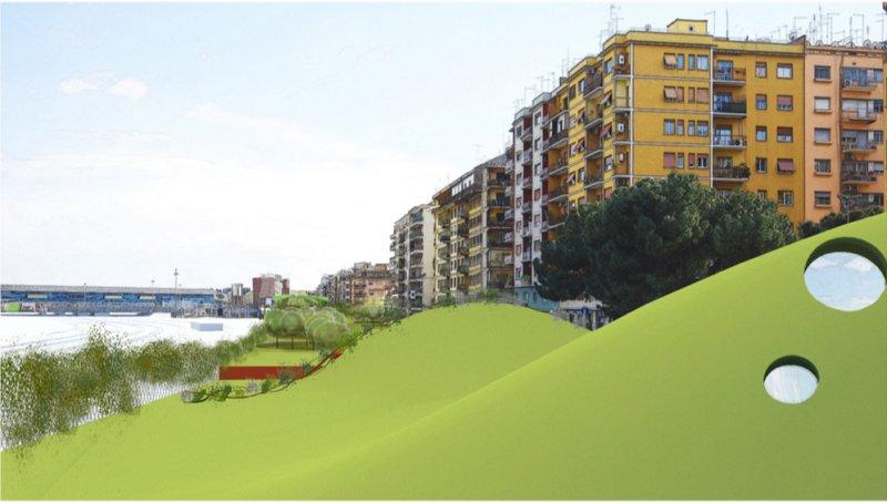 architecture model - nathalie grenon