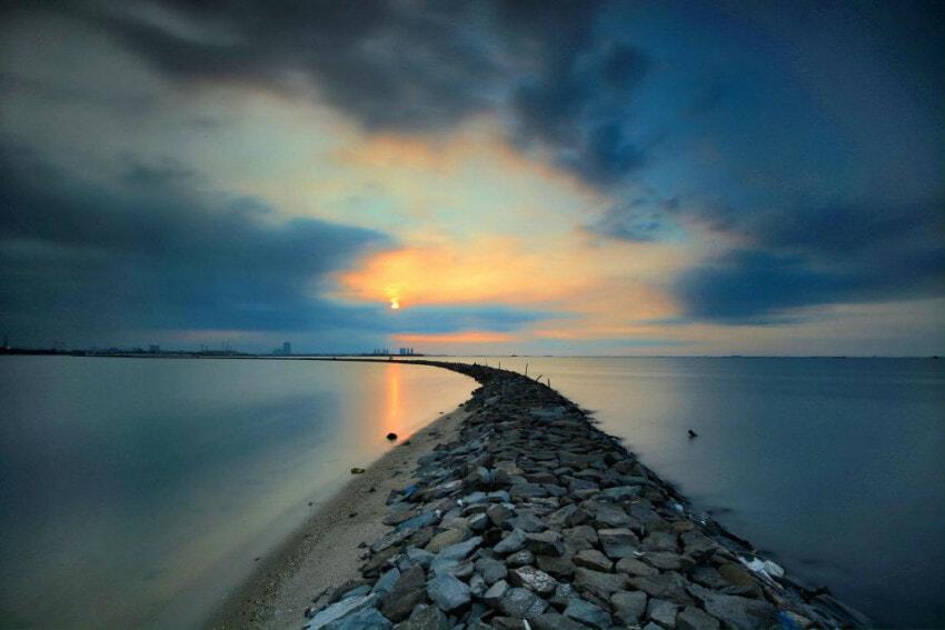 nala rinaldo - world - water- day - rocks