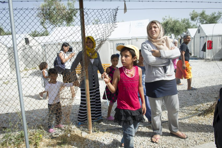 The Other Migration Crisis