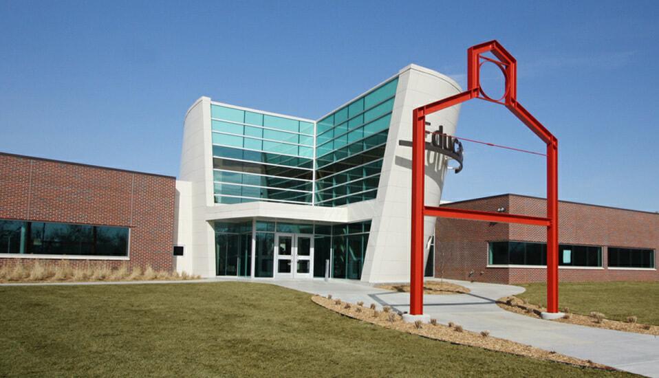 Educare centre