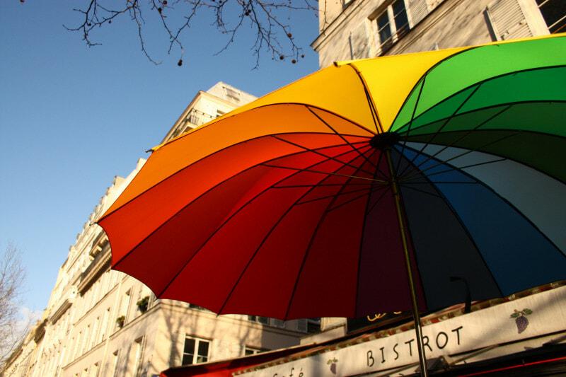 LGBT Umbrella
