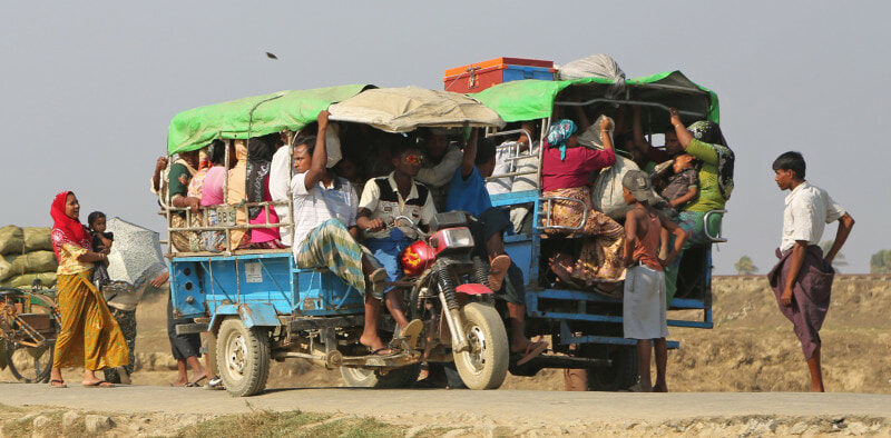 Myanmar 2 IEP photo