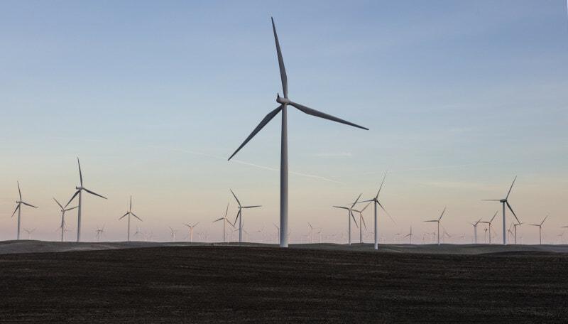 Wind turbines The Delta_#07_©Henrik Kam 2015