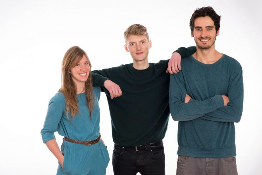 founders team