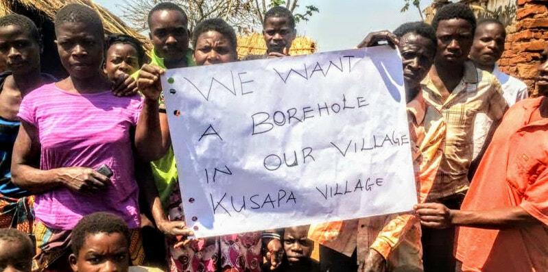 kusapa_water_banner CREDIT Village X Org