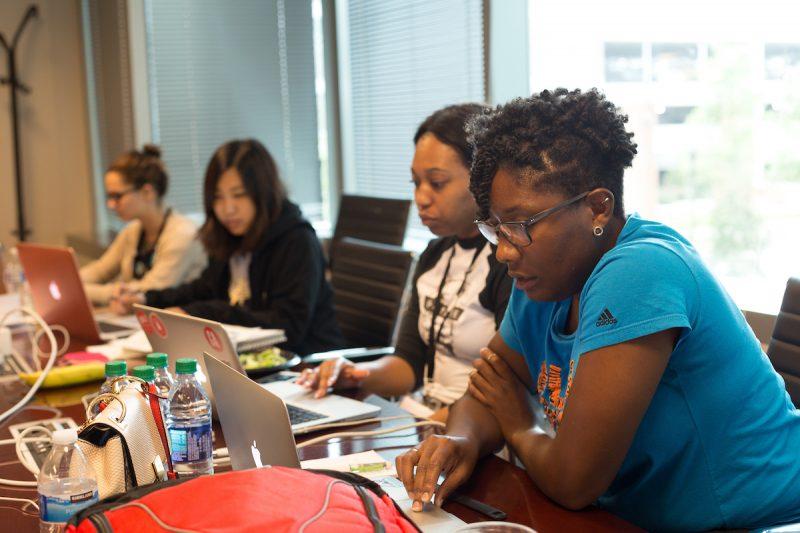 Atlanta Hackathon