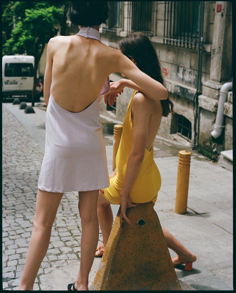 Slow Fashion - By Signe