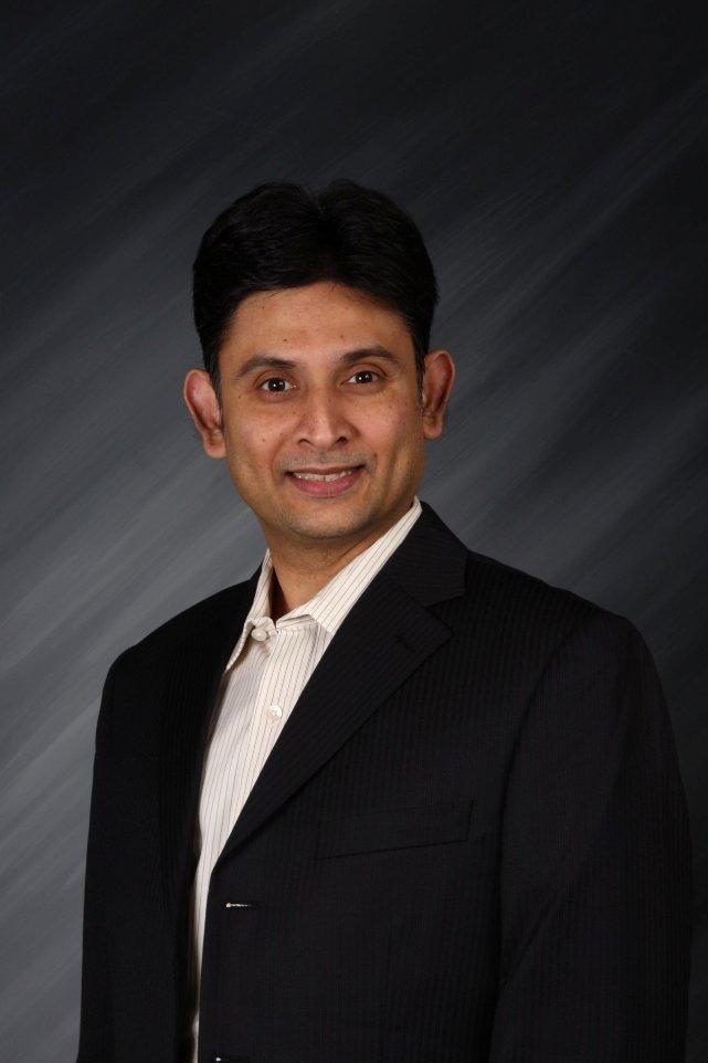 Dr Suman Kollipara