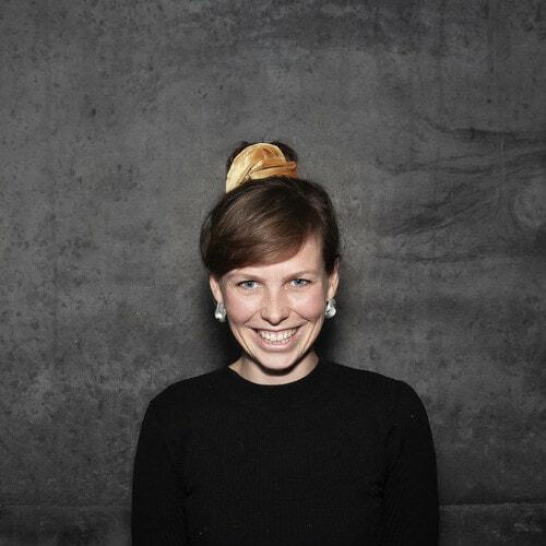 Anne Katrine Harders