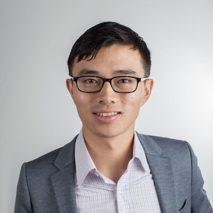 Xiao Wang