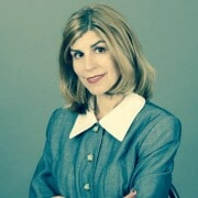 Claudia Abate-Debat