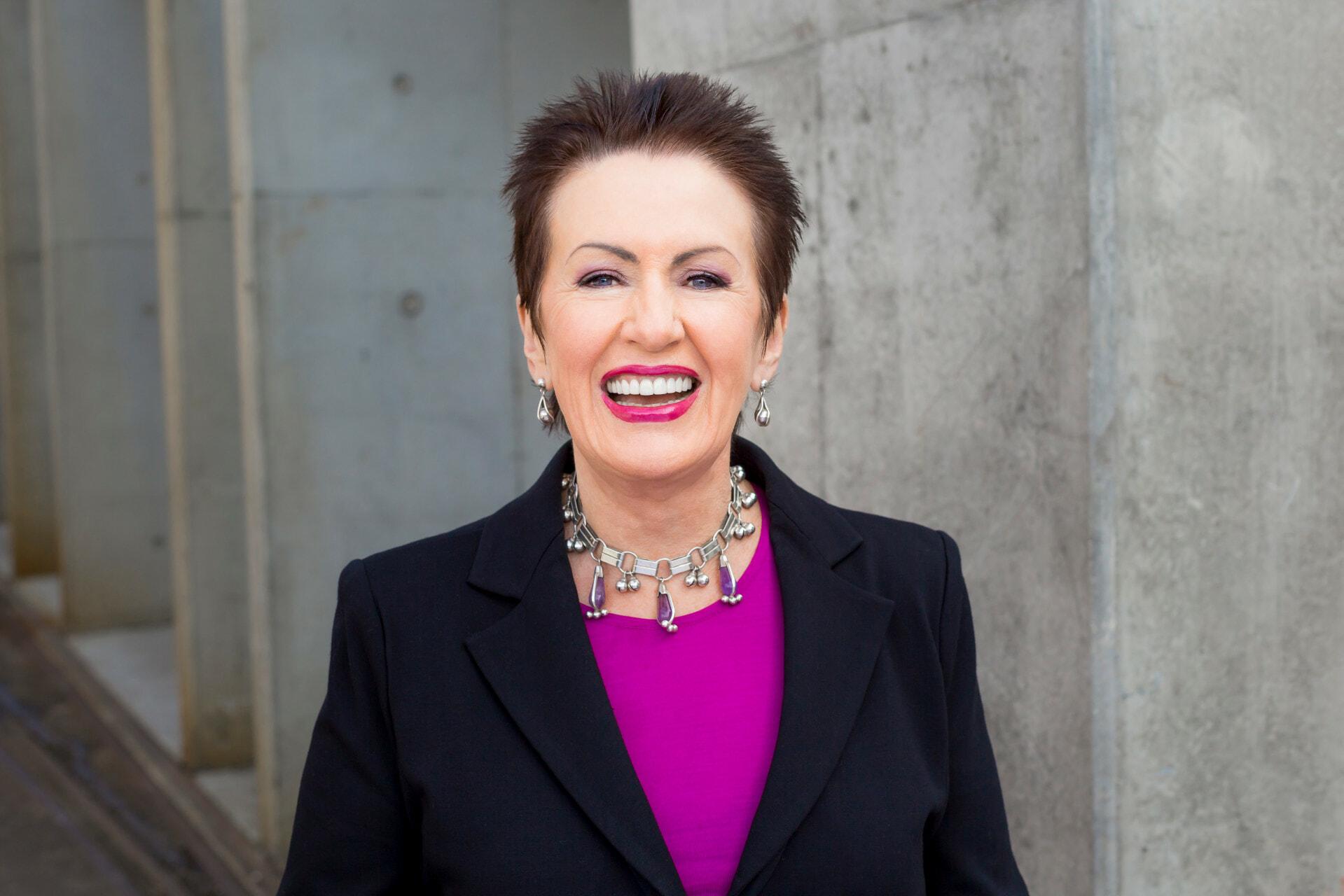 Clover Margaret Moore
