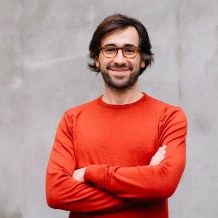 David Labi