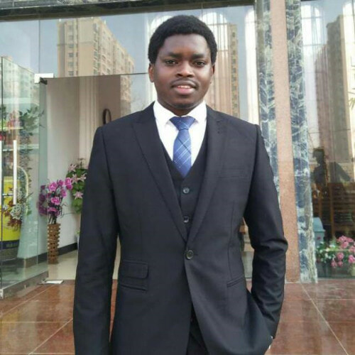 Etienne Niyigaba