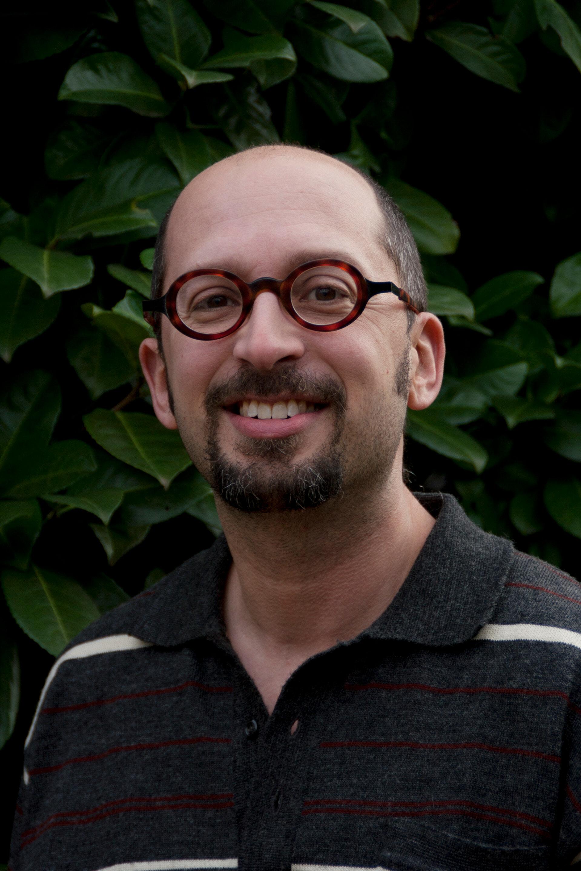 Joel Tauber