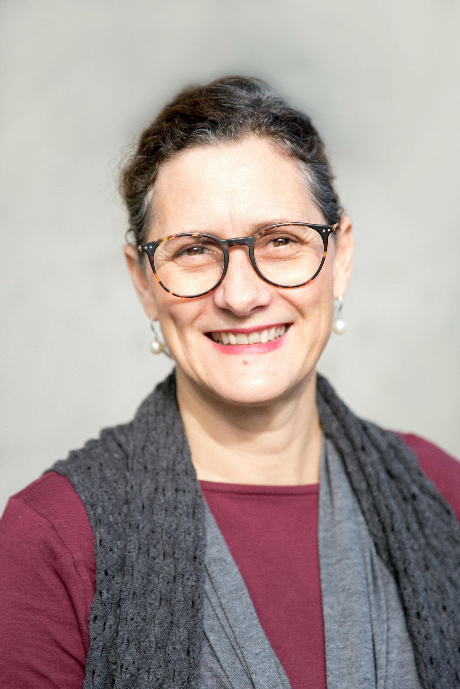 Susanne Legena