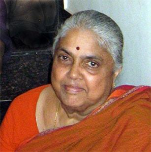 Vanaja Ramprasad
