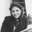 Farah Ahmed - Communications and Knowledge Manager for the International Water Management Institute (IWMI)