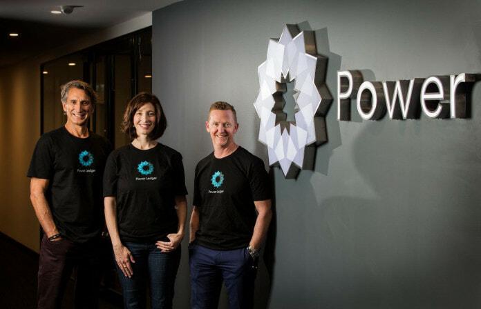 Power Ledger Team