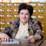 Karine Danielyan