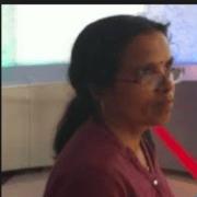 Rema Saraswathy