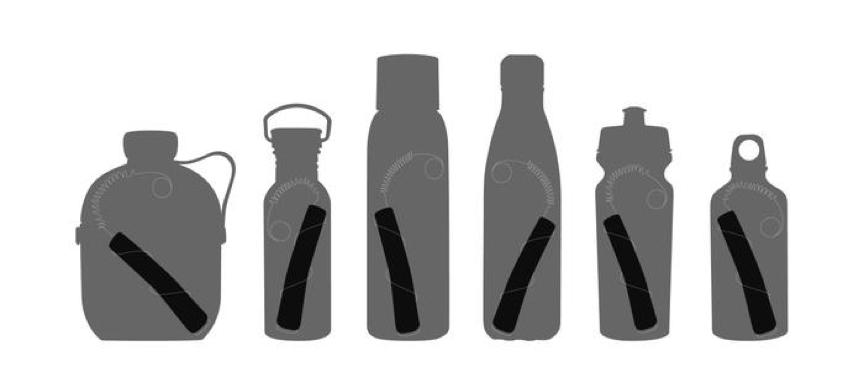 Black+Blum Charcoal Filters