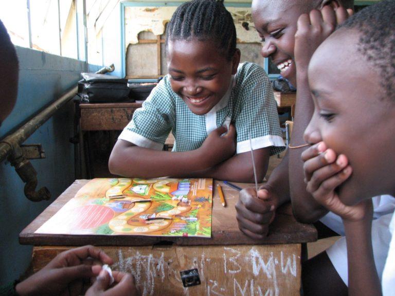 Uganda Water Education
