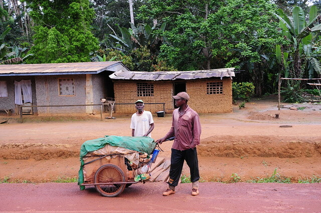 Cameroon Waste Mgmt
